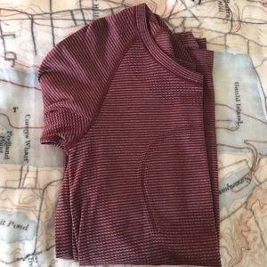 Lululemon Swifty Tech Long Sleeve Shirt